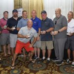 Frisco Family Services' 15th Annual Mayor's Golf Classic 9