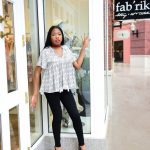 First Day Fresh Fashions from Fab'rik 3