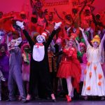 Lifelight Youth Theater Presented Suessical 5
