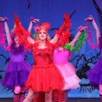 Lifelight Youth Theater Presented Suessical