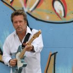 Step Into the Soulful Music World of Local Live Artist Ted McCready 4