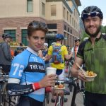 Bike to Work Day at St Julien Hotel & Spa