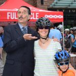 Bike to Work Day at St Julien Hotel & Spa 4