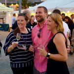 Uncork Barrington Pours It On to Benefit Local Charities 4