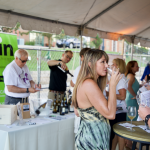 Uncork Barrington Pours It On to Benefit Local Charities