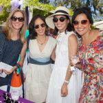 Voices for Children Hosts 6th annual Wine, Women & Shoes 8