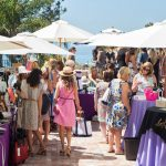 Voices for Children Hosts 6th annual Wine, Women & Shoes 2