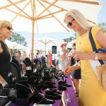 Voices for Children Hosts 6th annual Wine, Women & Shoes
