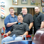 Shear Madness! Barbershop 4