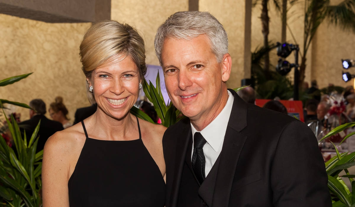 """Living with Heart"" Gala Benefits Mercy House"
