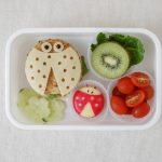 Lunch Box SOS 1