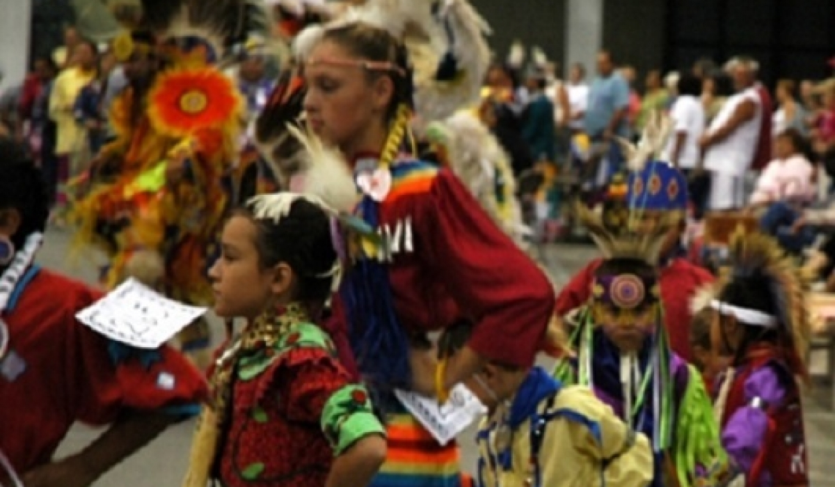 39th Annual IICOT Powwow of Champions
