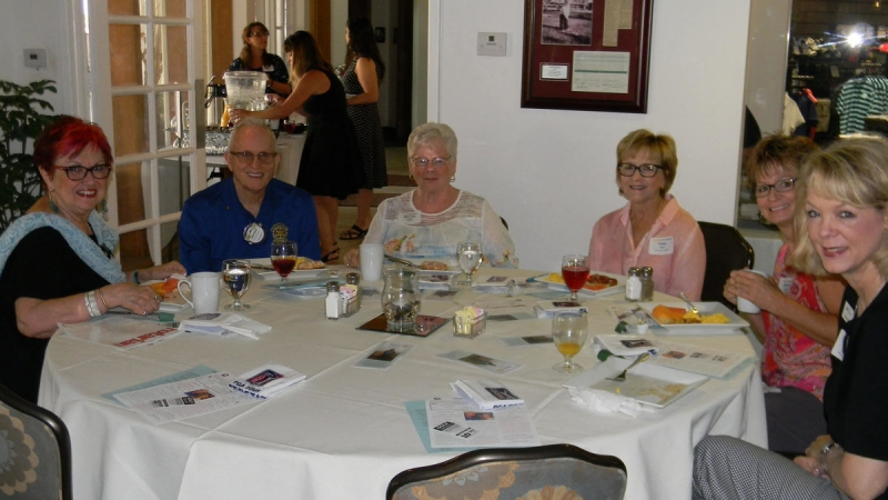 Chandler Horizon Rotary Club's Thank You Breakfast 3