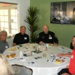 Chandler Horizon Rotary Club's Thank You Breakfast 2