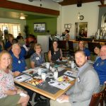 Chandler Horizon Rotary Club's Thank You Breakfast 1