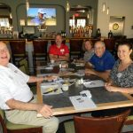 Chandler Horizon Rotary Club's Thank You Breakfast