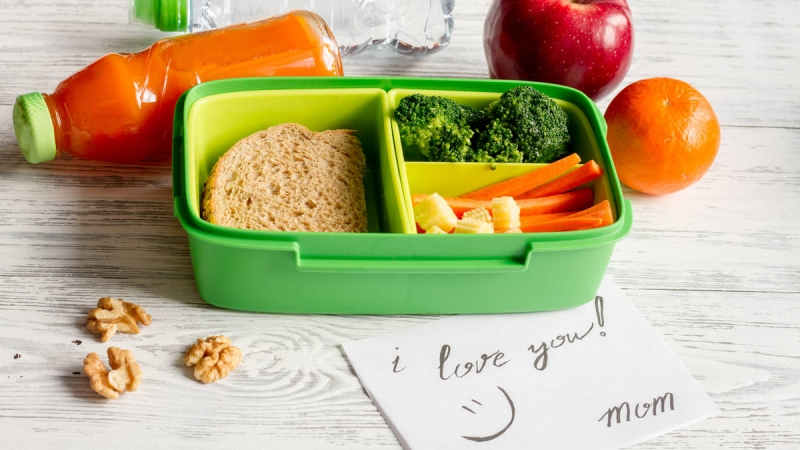 Healthy 
