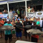 Offshore Rodeo Fishing Tournament