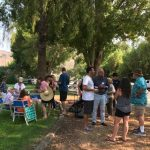 A Barnyard Bash Brings Neighbors Together 1