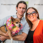 Fourth annual Paws and Pints La Jolla 9