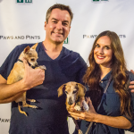 Fourth annual Paws and Pints La Jolla 4