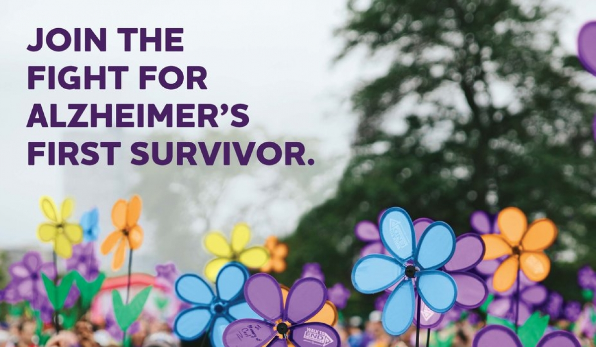 Walk to End Alzheimer's - Tulsa