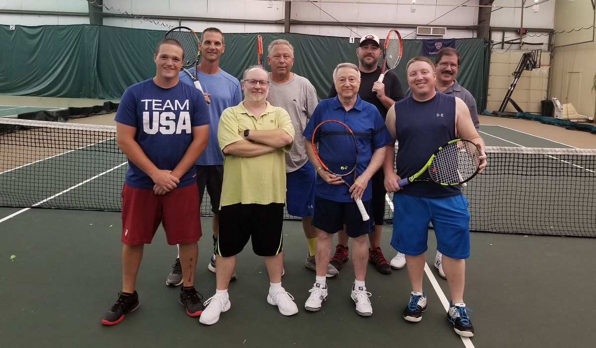 Team Catalyst Racket Club Updates 4