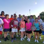 Team Catalyst Racket Club Updates