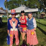Cape Coral Red, White & Boom 2017-Freedom 5K 12