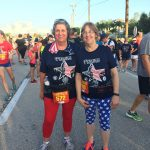 Cape Coral Red, White & Boom 2017-Freedom 5K 3