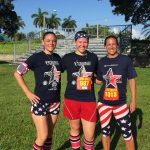 Cape Coral Red, White & Boom 2017-Freedom 5K 9
