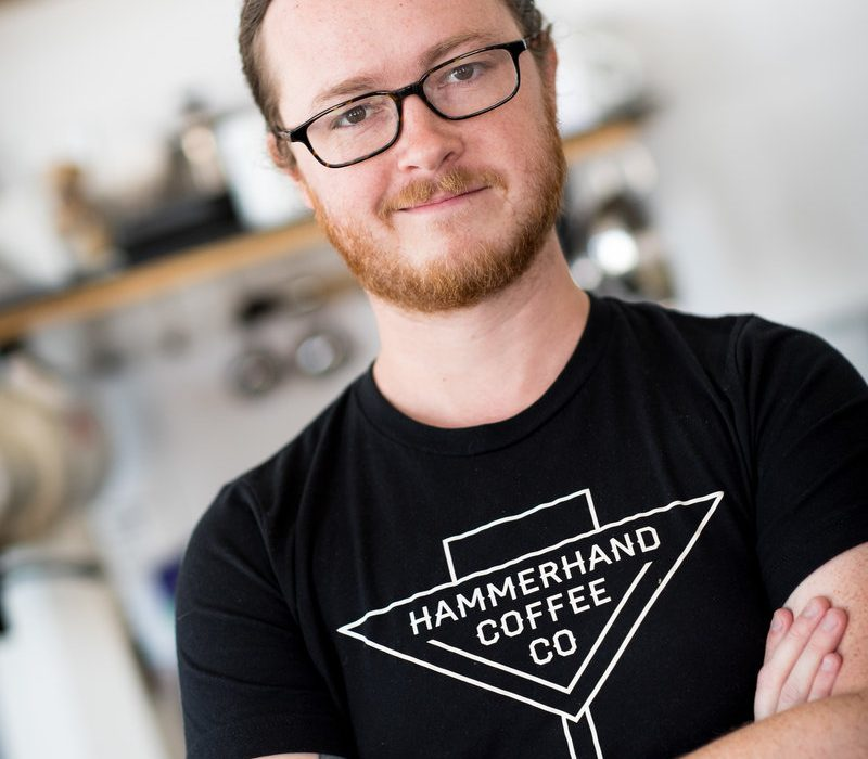 Hammerhand Coffee Creates an Unforgettable Overall Experience- Served with Great Coffee 4