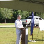 Groundbreaking Ceremony for the new Mount Pleasant Library 8