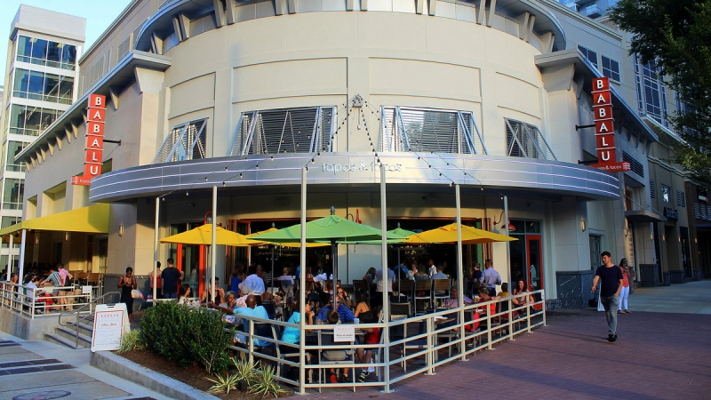 Babalu Tapas & Tacos brings the fiesta to Midtown Atlanta 4