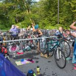 Annual Asheville Triathlon 9
