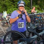 Annual Asheville Triathlon 4