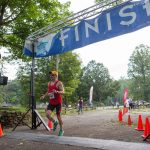 Annual Asheville Triathlon 7