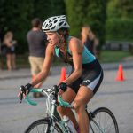 Annual Asheville Triathlon