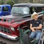 What's Old is New in Glenwood's Classic Car Show 4