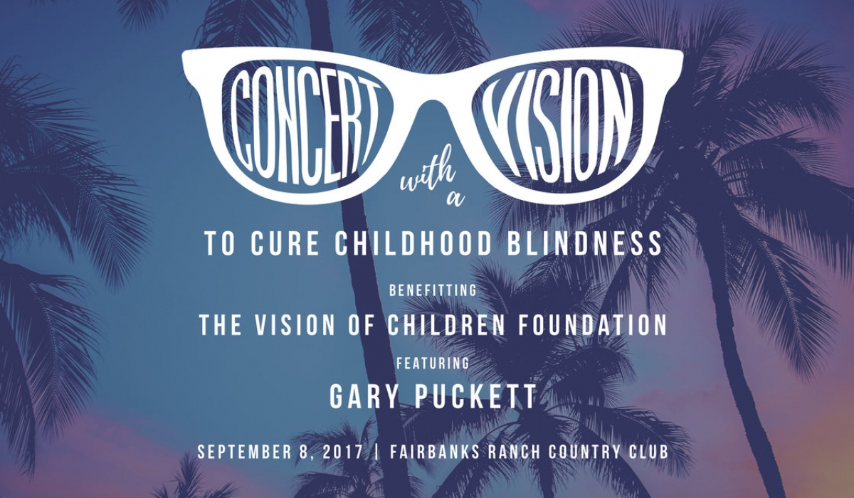 Concert With A Vision