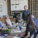 GREAT WINE Opens Tasting Room