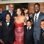 The Alma G. Davis Foundation Presents 8th Annual Dinner for Divas Hosted by Sterling K. Brown and Benefitting Survivors of Domestic Violence 4