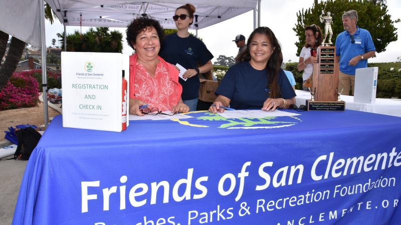 Friends of San Clemente 7th Annual Benefit Golf Tournament 13