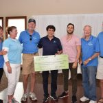 Friends of San Clemente 7th Annual Benefit Golf Tournament 6