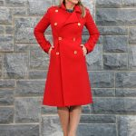 Fall Into The Perfect Coat 4