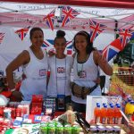 Inaugural BritFest enjoys lovely weather and good times! 2