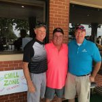 Hidden Trails Member-Guest Golf Tourney 2