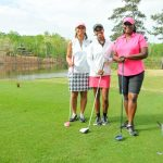 NAASC-Atlanta Chapter Raised Over $50,000 at Spelman Blue on the Greens 11