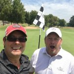 Hidden Trails Member-Guest Golf Tourney 3