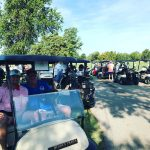 Hidden Trails Member-Guest Golf Tourney